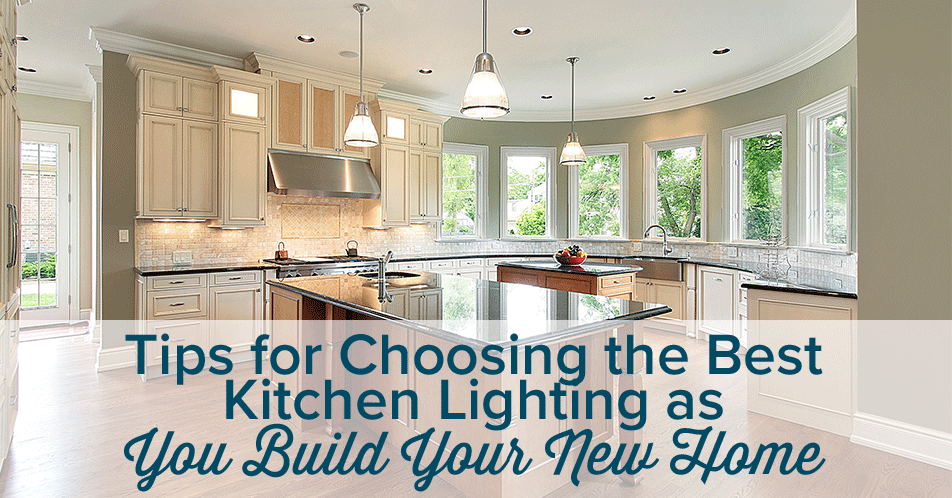 Blog   Tips for Choosing the Best Kitchen Lighting as You ...